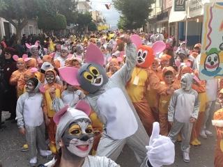Δελτίο τύπου Καρναβαλικής Επιτροπής 2017